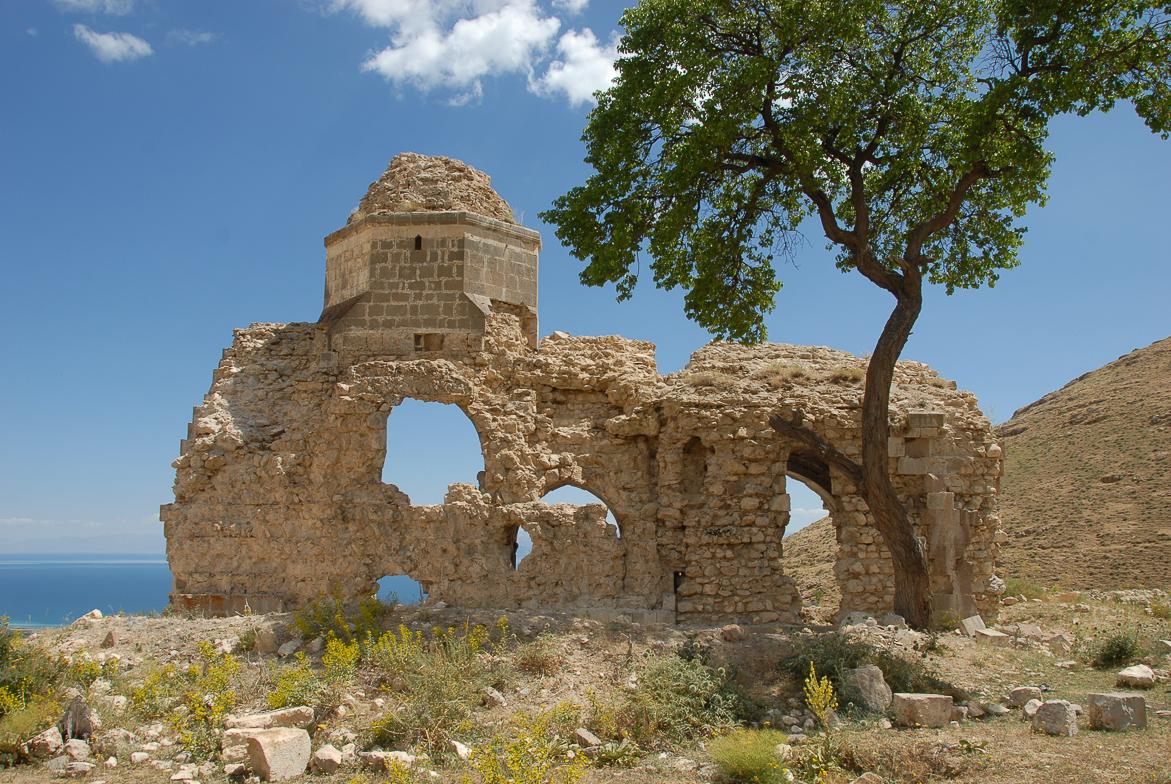L'église arménienne apostolique Sourp Sarkis de Havresk - Mesopotamia